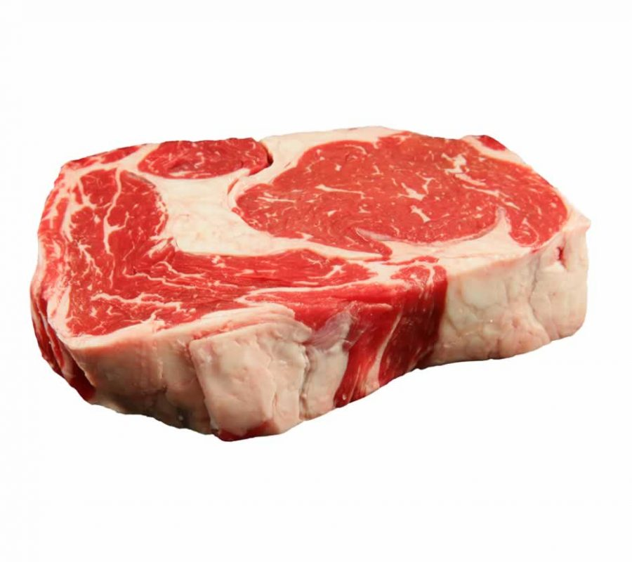 Commercial Rib Eye