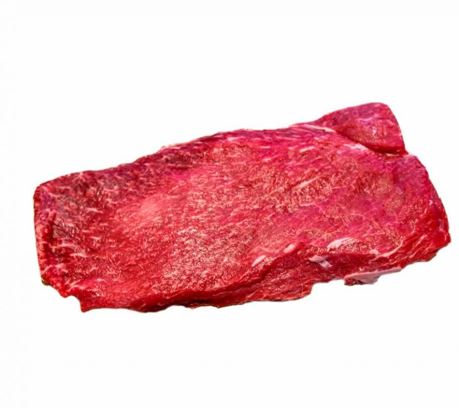 Choice Flat Iron Steak