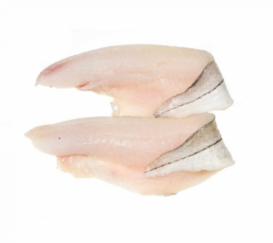 Hoddock fillets