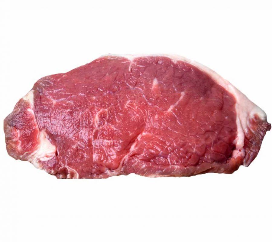 Angus Strip Steak New York