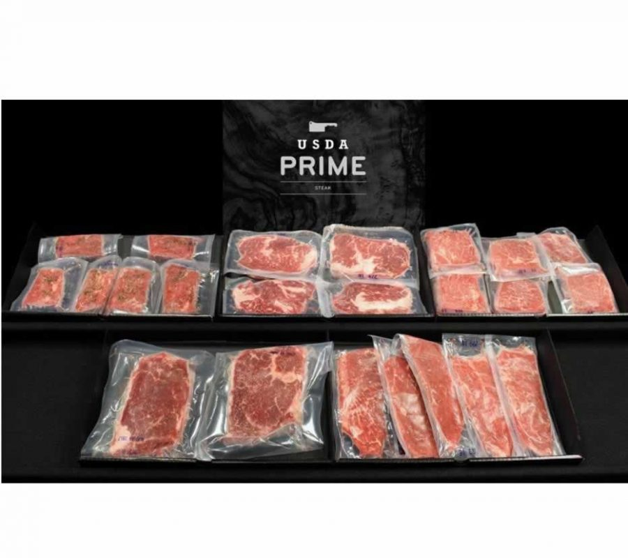 USDA Prime Steaks